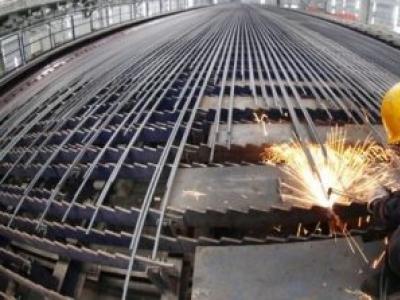 Indústria brasileira do aço confirma trajetória de recuperação em 2018