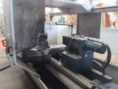 MaisAtivo Intermediações promove leilão de equipamentos industriais da Alcoa