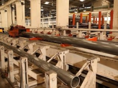Grupo Açotubo completa 45 anos e marca a força da indústria do aço no Brasil