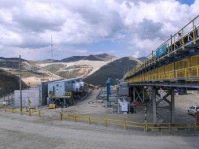 Thyssenkrupp fornecerá um sistema do tipo Gearless para nova mina de cobre da Anglo American no Peru