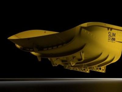 """Akaer aplica tecnologia aeronáutica em caminhões """"Off Road"""" para mineração"""