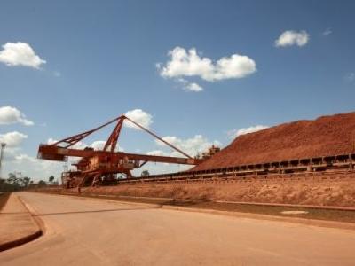 Case de transformação digital da mineração Paragominas é apresentado na Future Aluminium Fórum