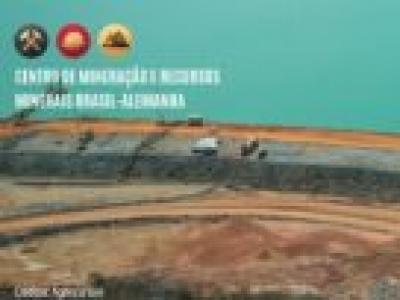 Barragem de rejeitos é tema da 4ª Conferência Brasil-Alemanha de Mineração