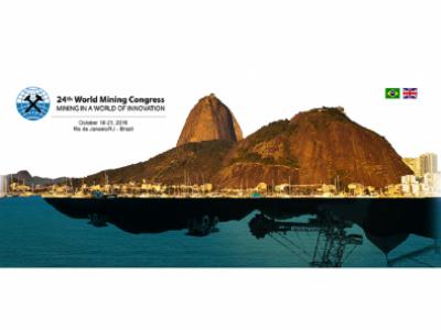 Vale Patrocina o Maior Congresso Internacional da Indústria da Mineração