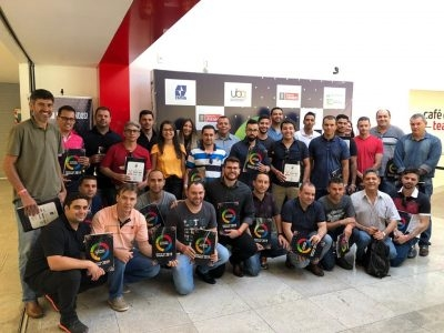 CMOC Brasil apresenta projetos no maior evento sobre qualidade do país