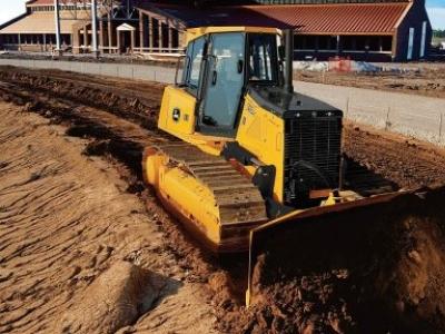 As mais novas soluções da John Deere para o segmento de mineração no Brasil