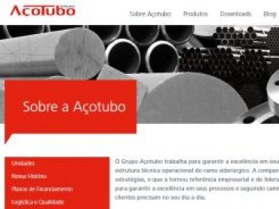 Grupo Açotubo expande para a América Latina