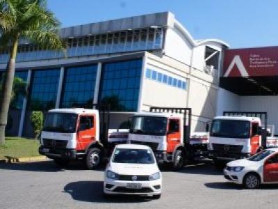 Grupo Açotubo investe em logística