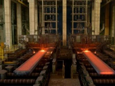 CSP completa 12 anos de constituição com 10 milhões de toneladas de placas de aço produzidas