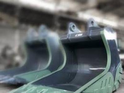 Innova cria primeira caçamba graniteira no Brasil com a utilização das chapas Quard da NLMK