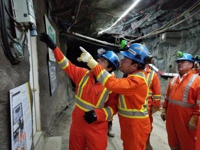 Inovamall fomenta ecossistema no segmento de mineração e favorece o setor internacional no Brasil