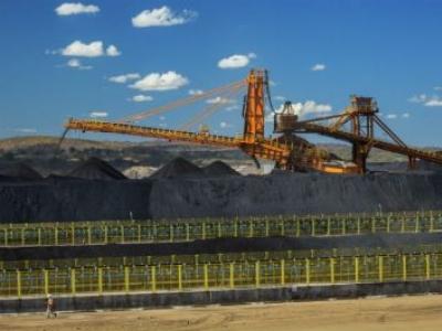 Vale informa sobre evolução da transação de carvão