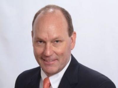 JLG promove Mike Brown a vice-presidente para região da América Latina